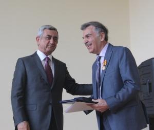 President and Avedisian AIMG_1102