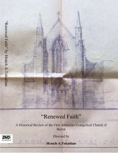 Renewed Faith DVD Cover