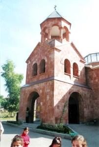Vanatsor Church