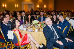 AMAA Annual Banquet 2
