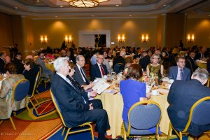 AMAA Annual Banquet