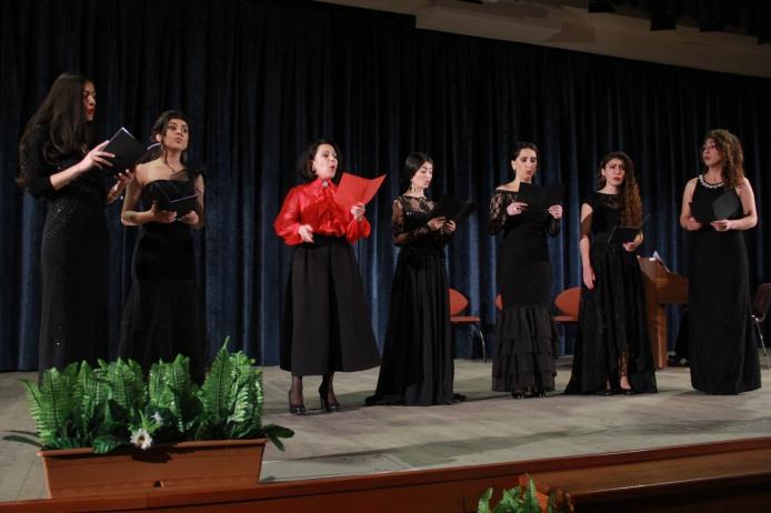 concert yerevan
